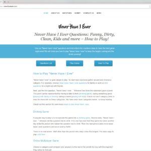 website design by us
